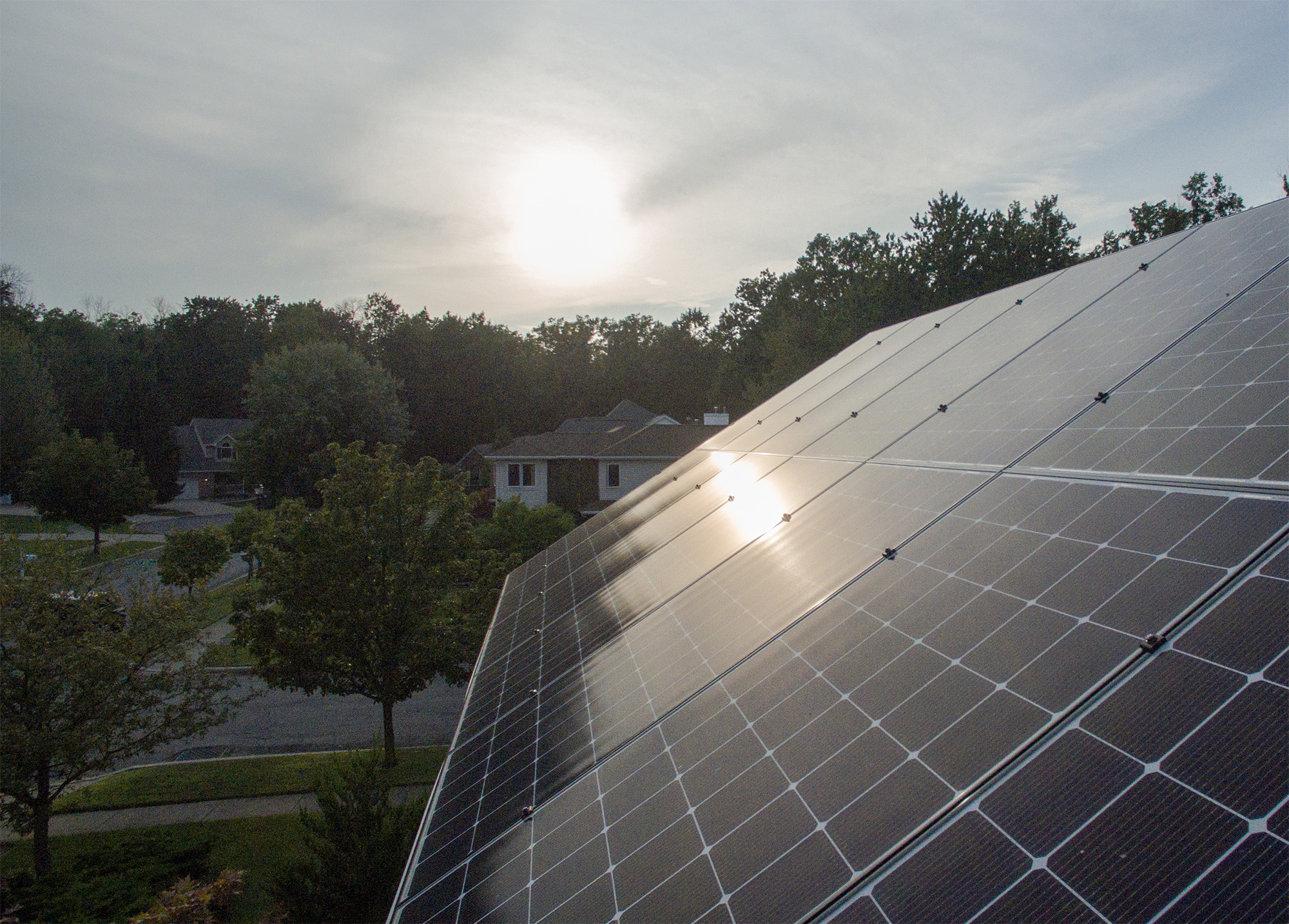 how do solar panels generate electricity - solar by CIR