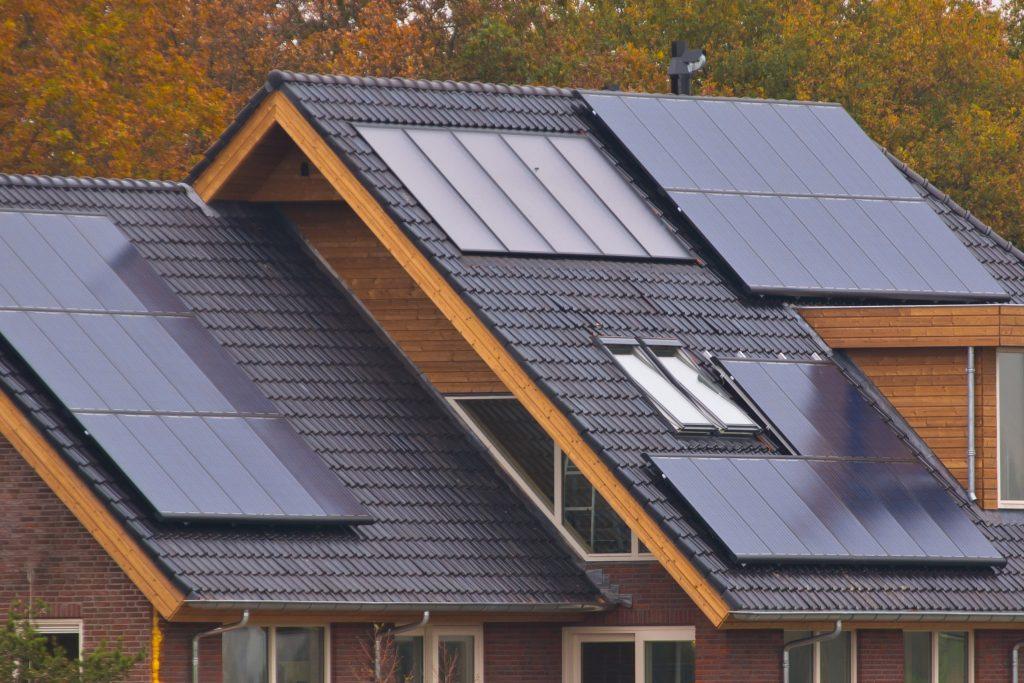 Federal Solar Tax Credits