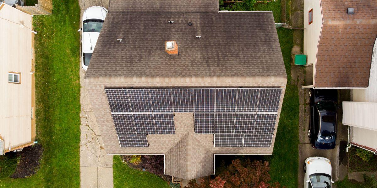 panasonic solar panels in buffalo