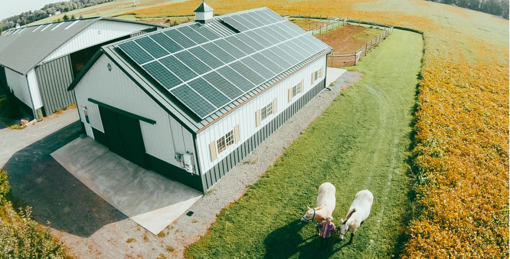 How to calculate the ROI of Solar Panel Installations - Solar by CIR