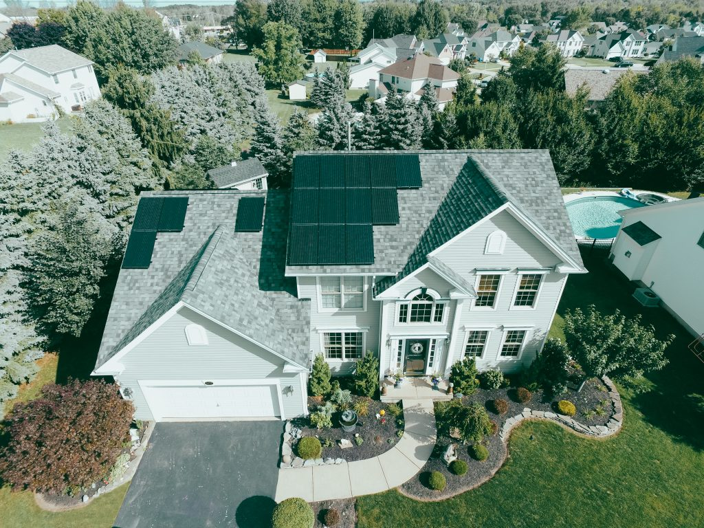 How Much of My House Can I Run Off a Backup Battery? Solar by CIR