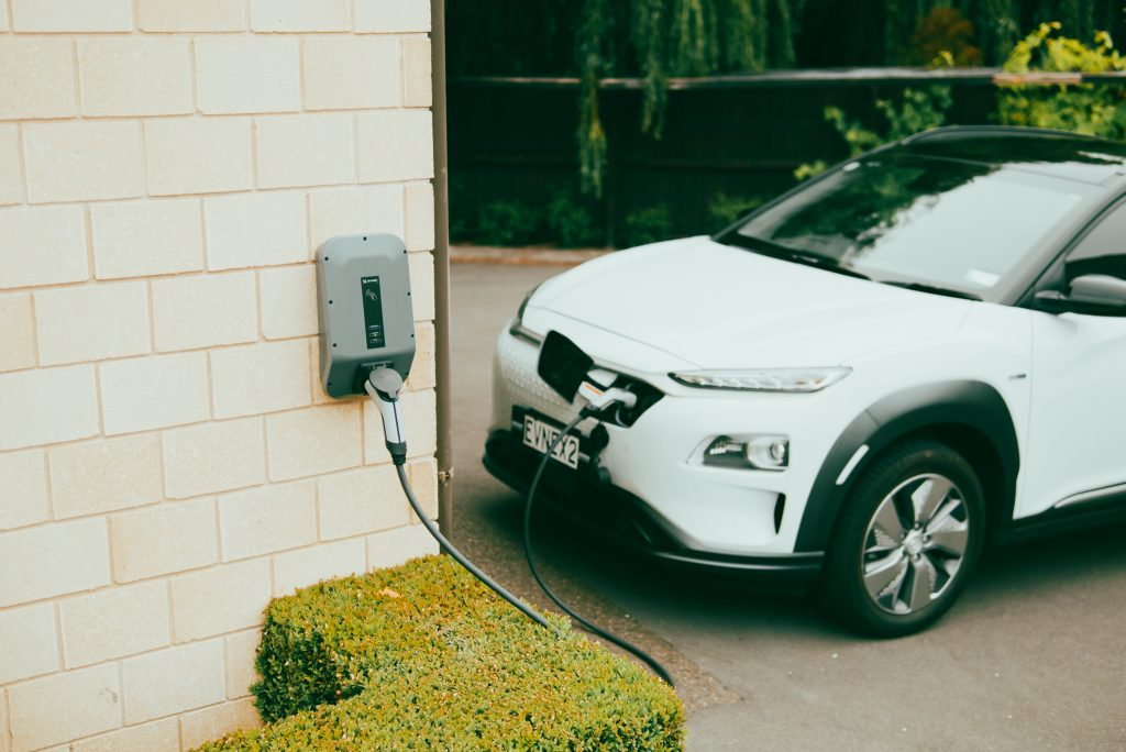 Finding the Best Electric Vehicle - Solar by CIR EV Charging Stations